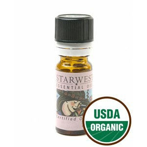 Starwest Botanicals - Organic Ylang Ylang Essential Oil