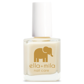 Ella + Mila Matte BASE COAT - All About the Base