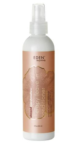 Eden Body Works - Almond Marshmallow Therapy Leave-In Conditioner