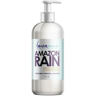 Amazon Rain Hair Essentials - Moisturizing Conditioner