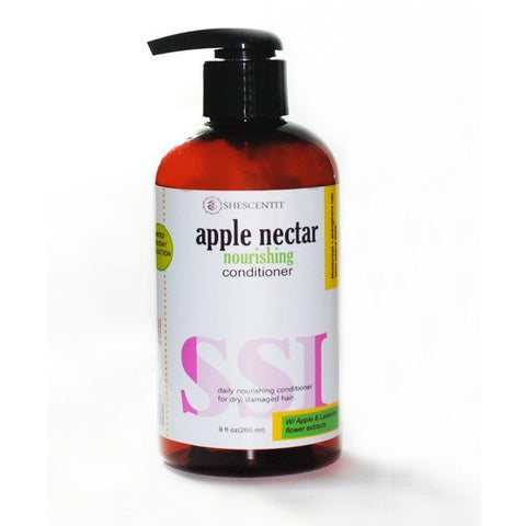 Shescentit Apple Nectar Nourishing Conditioner