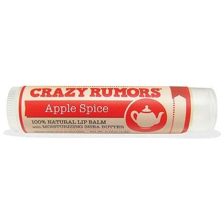 Crazy Rumors - Apple Spice Lip Balm