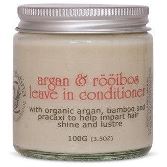 Sheabutter Cottage/Cioccolatina - Argan & Rooibos Leave-In Conditioner