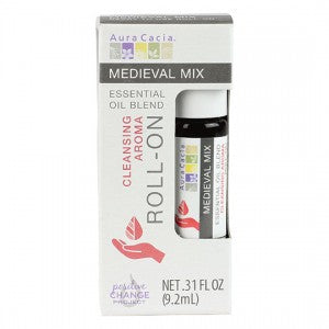 Aura Cacia Medieval Roll On