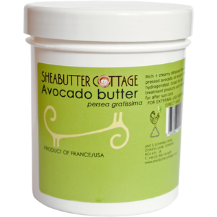 Sheabutter Cottage UK  Avocado Butter