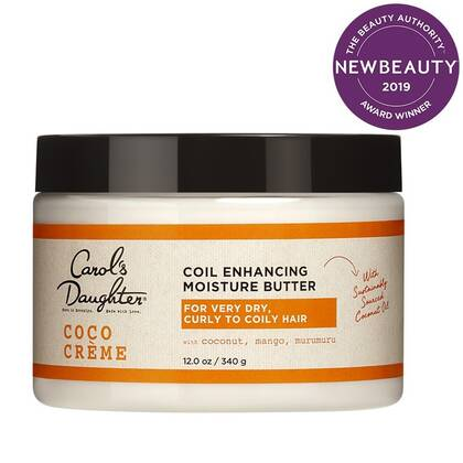 Carol's Daughter - Coco Creme Curl Enhancing Moisture Butter