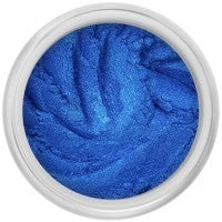 Anita Grant Mineral EyeShadow - Blueberry