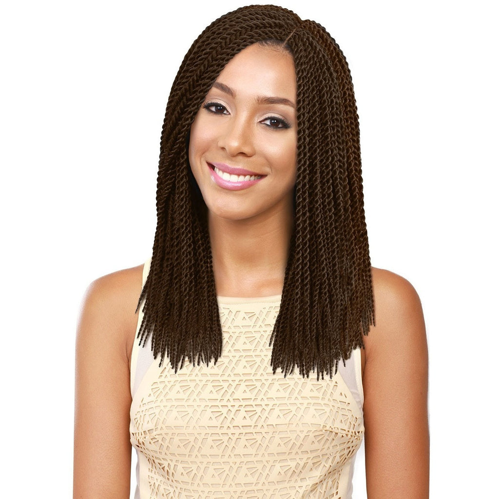 Bobbi Boss Senegal Twist Braid