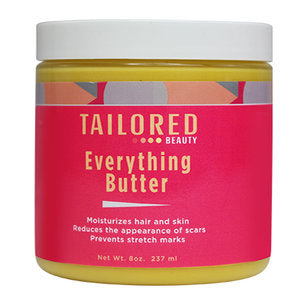 Tailored Beauty - Everything Butter