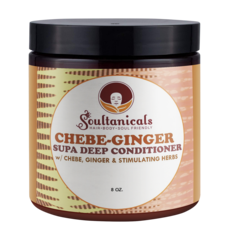 Soultanicals Chebe Ginger Supa Deep Conditioner