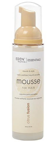 Eden Body Works - Citrus Fusion Styling Mousse
