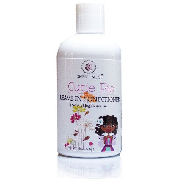 Shescentit Cutie Pie LEAVE-IN Conditioner