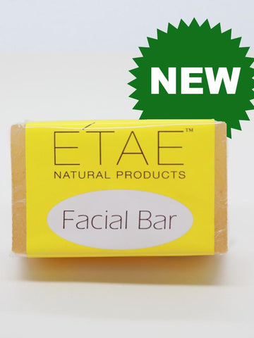 Etae Natural Product - Facial Bar