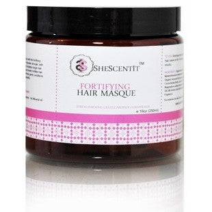 She Scent It - Fortifying Hair Masque