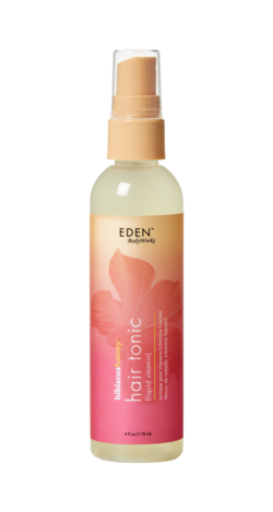 Eden Body Works - Hibiscus Honey Hair Tonic