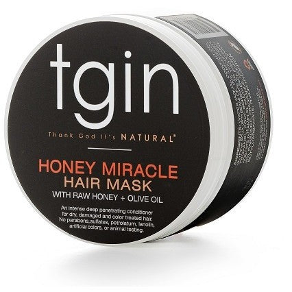 TGIN - Honey Miracle Hair Mask