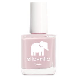 Ella + Mila Nail Polish - Honeymoon Bliss
