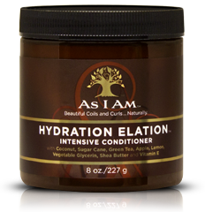 As I Am Naturally - Hydration Elation Intensive Conditioner