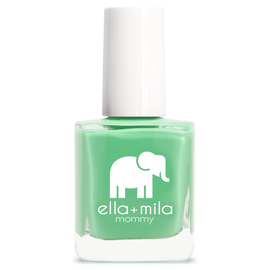 Ella + Mila Nail Polish - I Mint It