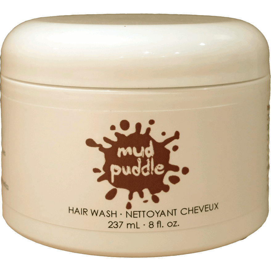 Mud Puddle Cosmetics - Hair Wash