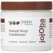 Eden Body Works - Jojoba Monoi Deep Conditioner