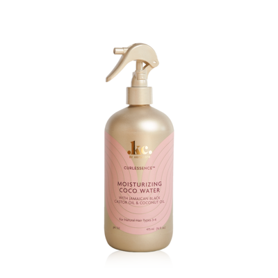 Keracare Curlessence - Moisturizing Coco Water