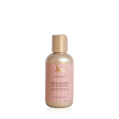 Keracare Curlessence - Moisturizing Oil Cocktail