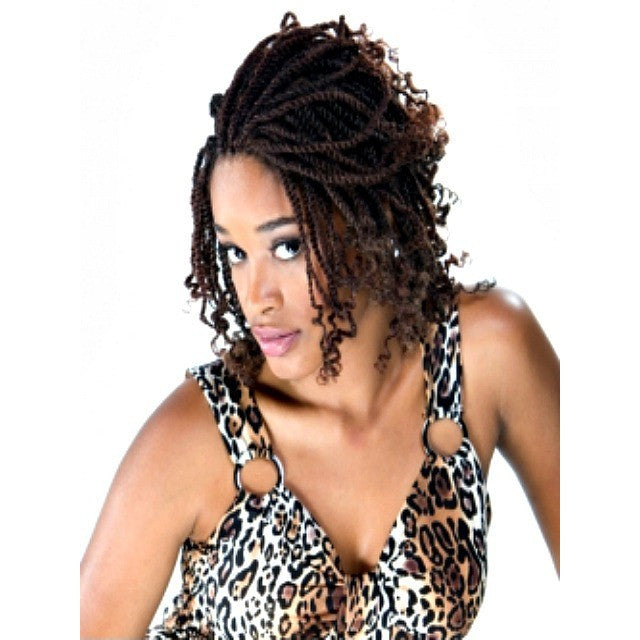 EON Hair Kinky Twist Hair
