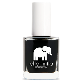 Ella + Mila Nail Polish - Lights Out