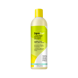 DevaCurl Low Poo Delight Mild Lather Cleanser