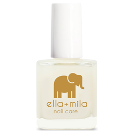 Ella + Mila Matte TOP COAT - Matte-ly in Love