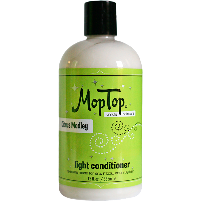 MopTop Hair - Light Conditioner