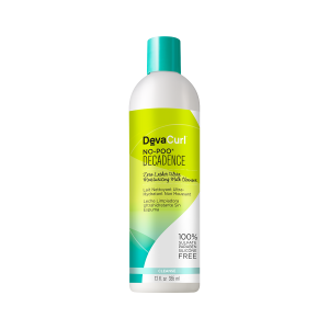 DevaCurl No Poo Decadence Moisturizing Milk Cleanser