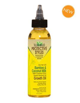 Taliah Waajid - Protective Style Growth Oil