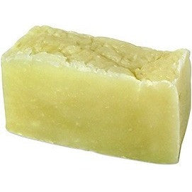Anita Grant Babassu Organic Bergamot Shampoo and Shower Bar