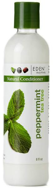 Eden Body Works - Peppermint Tea Tree Conditioner