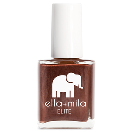 Ella + Mila Nail Polish - Rose-Ay All Day