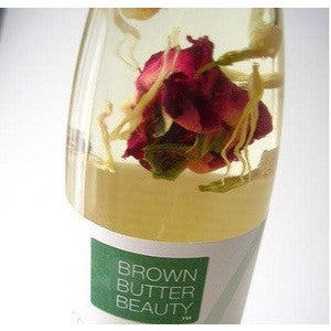 Brown Butter Beauty Shea Butter Body Oil