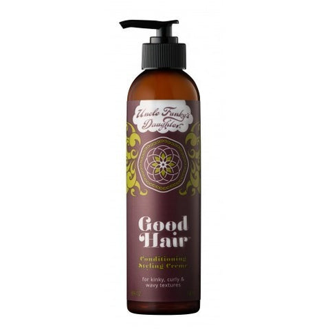 Uncle Funky's Daughter - Good Hair Conditioning Styling Creme