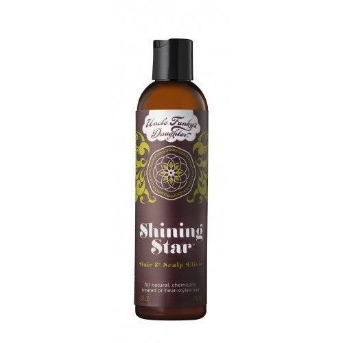 Uncle Funky's Daughter - Shining STAR Hair & Scalp Elixir