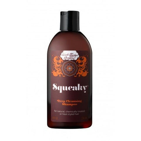 Uncle Funky's Daughter - SQUEAKY Deep Cleansing Shampoo