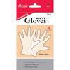 Annie International - Vinyl Gloves Powder Free (6 ct)