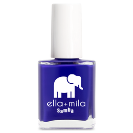 Ella + Mila Nail Polish - When the Sun Goes Down