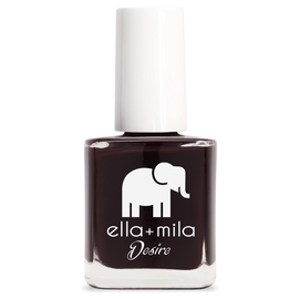 Ella + Mila Nail Polish - Wine Me Up