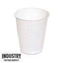RIS Plastic Cups 200ml 6PL (one carton of 1000 cups)
