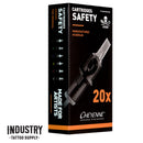 Cheyenne Safety Cartridges - Round Liner (box of 20)