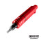 Cheyenne Hawk Pen - red