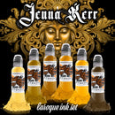 Jenna Kerr Baroque Set 1oz - 6 bottles