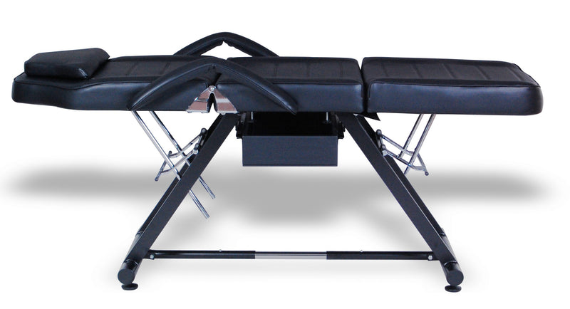Adjustable Tattoo Bed