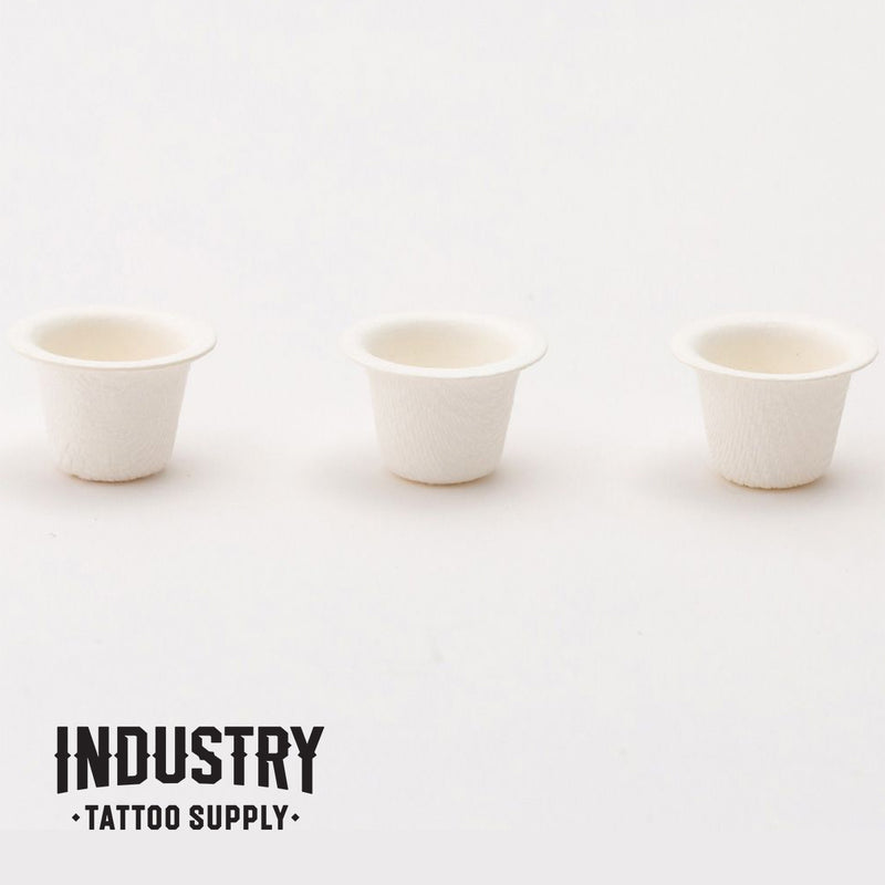 Paper Ink Cups - 200 bag